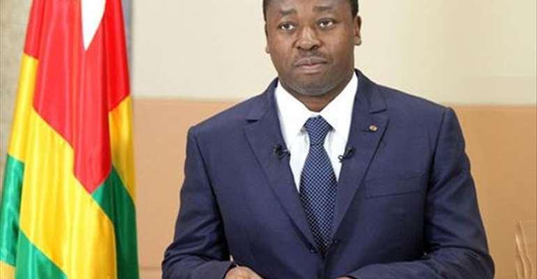 Togolese President Invites Prophet Iginla