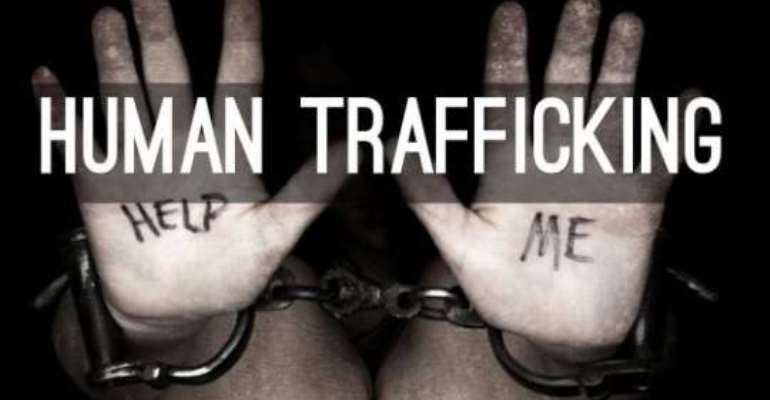 Human trafficking is deadly, the marginalized are mostly the victims