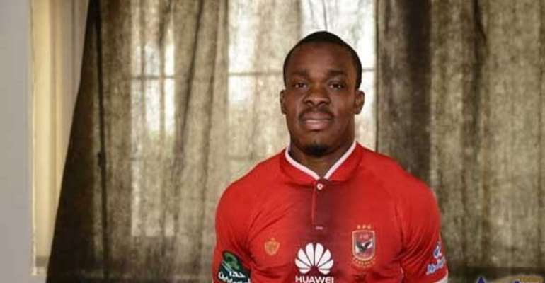 Ivorian international Souleymane Coulibaly cautions African players against joining Arab teams