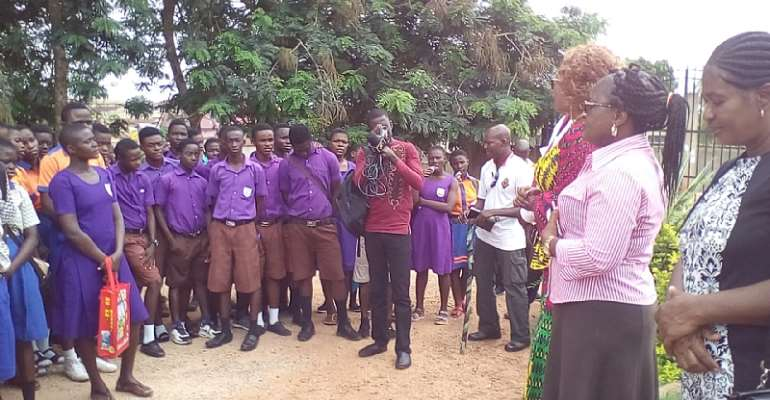 BECE: 12 Pregnancy Cases Recorded At 4 Exam Centers As 2,583 Sit For BECE In Agona West