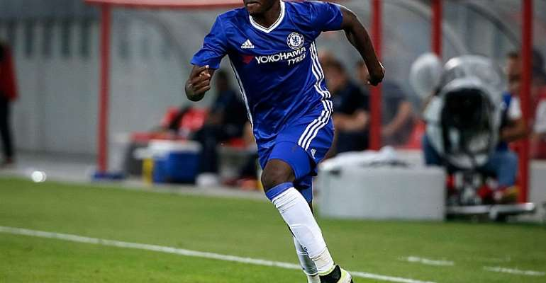 Chelsea boss Antonio Conte will monitor Baba Rahman during pre-season before making a decision on him