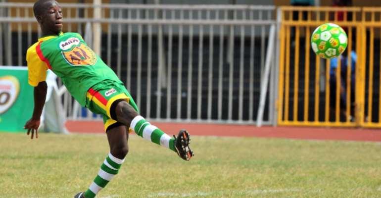 Nestle Milo Inter Schools Football 2017 Train Gets To Accra, Volta And Eastern Regions