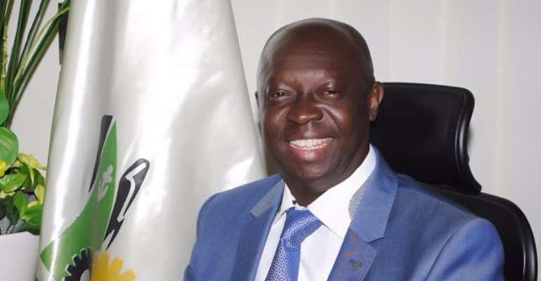 BREAKING NEWS: Nana Addo Asks Kwesi Nyantakyi To Step Aside, Kwabena Yeboah Appointed As Interim Boss [UNCONFIRMED]S