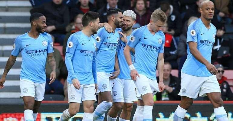 Manchester City Lodge CAS Appeal Over Uefa's FFP Allegations