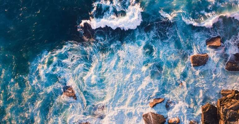 World Oceans Day (8 June) - How the Commonwealth Blue Charter is a beacon of hope for the future of ocean governance