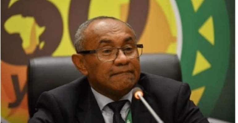 French Judicial Authority Release CAF President Ahmad Ahmad
