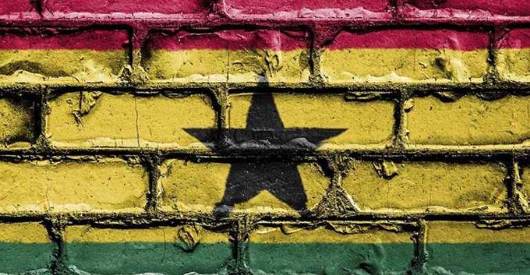 Ghana: A Complex Maze