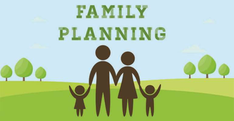 Family Planning In Question