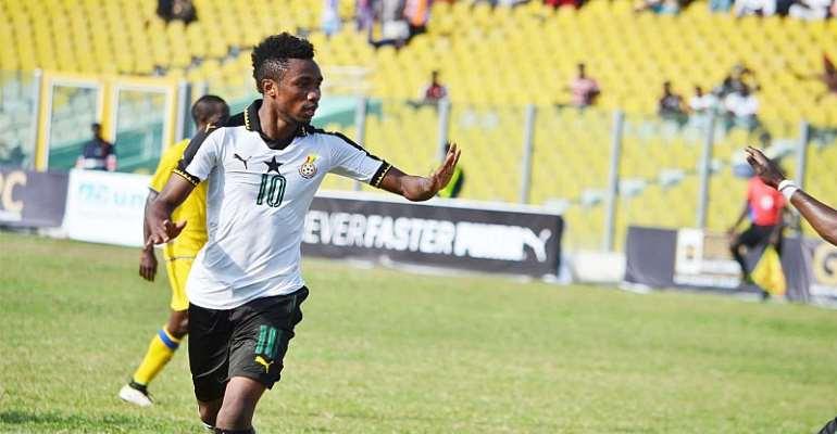 AFCON 2019: Samuel Tetteh Confident Of Ghana Winning AFCON In Egypt