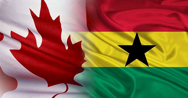 Kidnapping of 2 Canadians in Kumasi : Canada issues crime alert to its citizens in Ghana