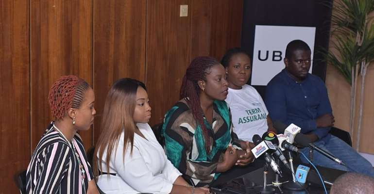 Uber, Old Mutual, Security Experts Improve Safety For Driver-Partners In Ghana