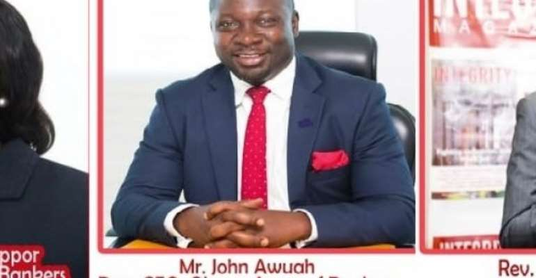 COVID-19: Banking Sector Business Slowed – Mr Awuah