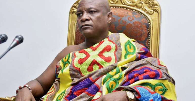 Hearts of Oak Fans Urged To Support Togbe Afede