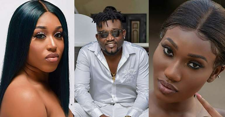Bullet Reveals The Secret Behind Signing Female Artistes (Wendy Shay & Fantana)