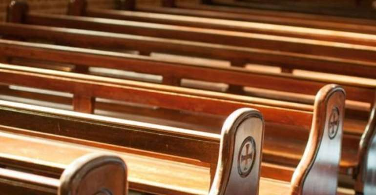 Most Churches In Accra Refuses To Hold Services