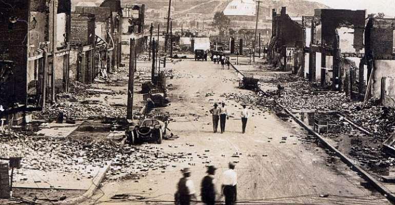 Tulsa Massacre & Canada Abuse: Cruelty Of Men Hidden In Hypocrisy