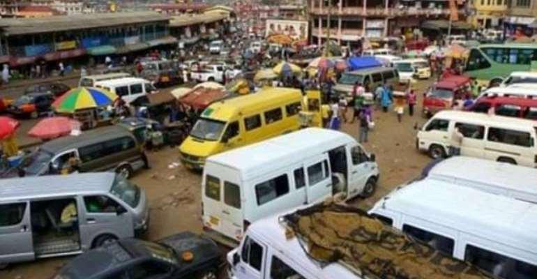 Volta: GPRTU urges public to cooperate with new fares