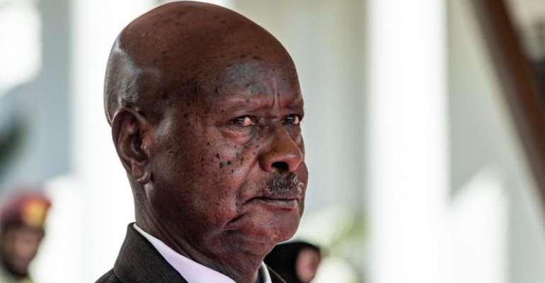 Museveni's Semi-Lockdown is justified!
