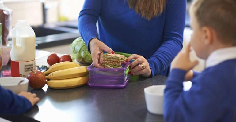 Lockdown diet: Nutritious foods that must be a part of your child's diet