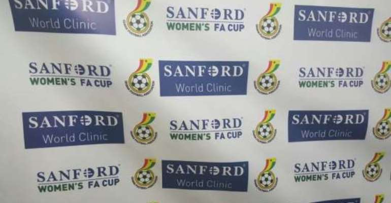 Sanford to organize health screening at women FA cup venues