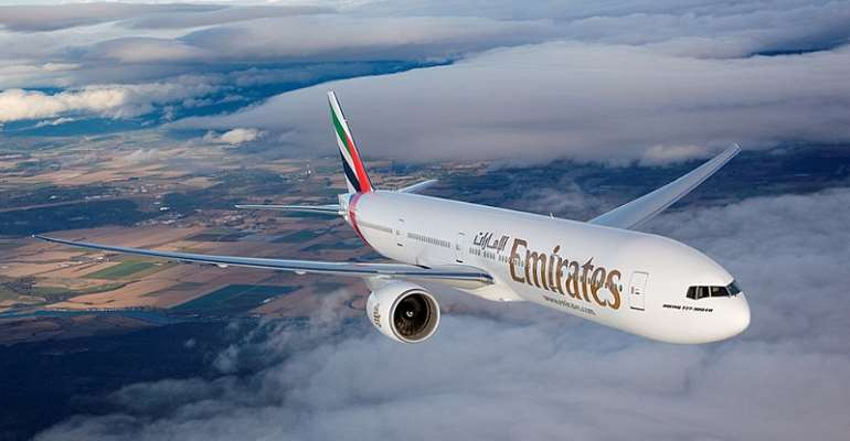 Emirates Offers Special Fare and Free Visa to Dubai