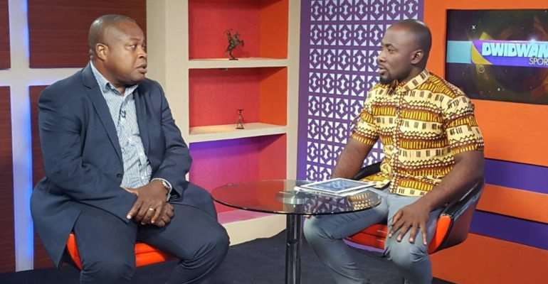 Ex-GFA executive committee member claims the Ghana Premier League has stagnated