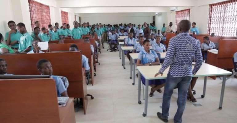 Nduom School of Business, Technology organises maiden 'Open House'