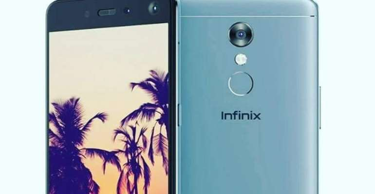 Infinix S2 Review: A Smartphone with Excellent Dual Front Camera