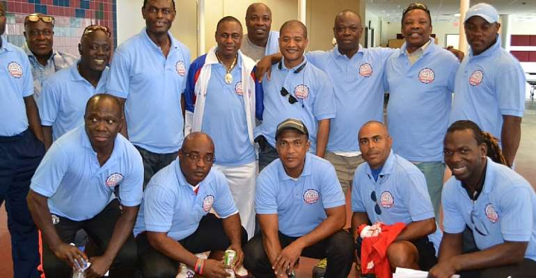 Liberian Athletes To Commemorate A Grand Style Reunion In Atlanta, Georgia-USA