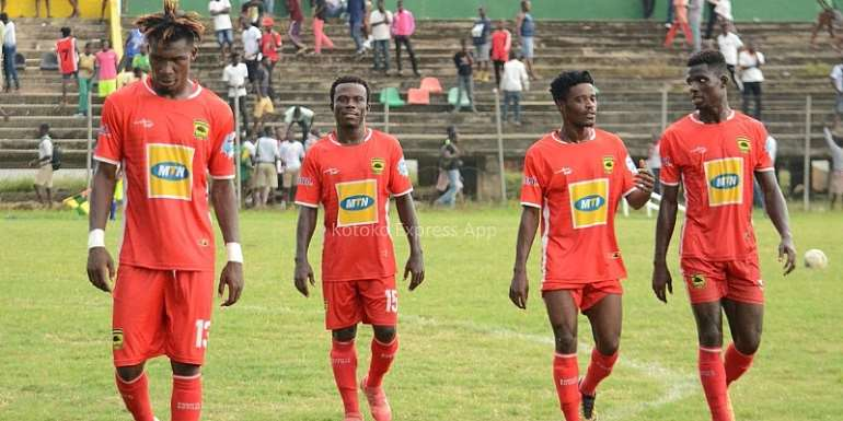 NC Cup: Asante Kotoko Agree To Play Hearts After Rescinding Decision To Boycott Tier 1 Competition