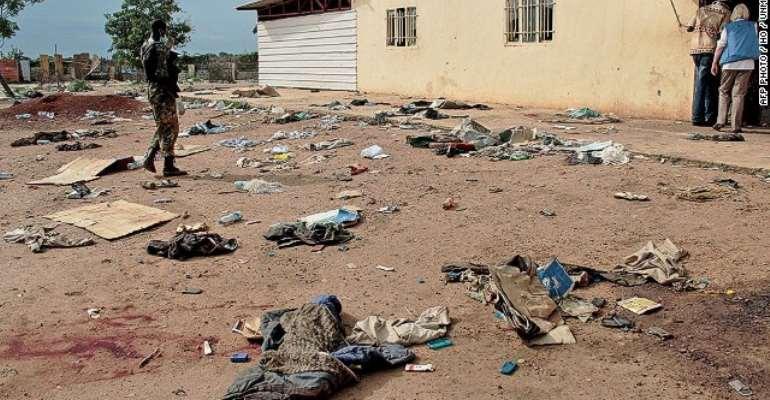 Mo Ibrahim Foundation Condemns Massacre In Sudan
