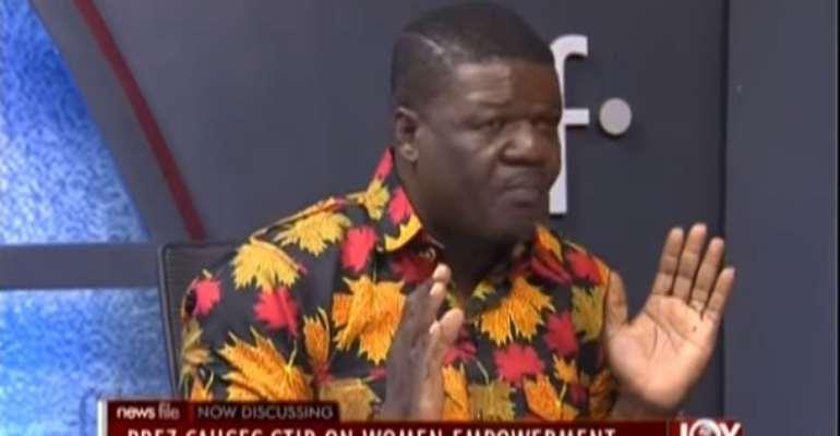 Women Deliver Confab: Akufo-Addo Went Empty – MP