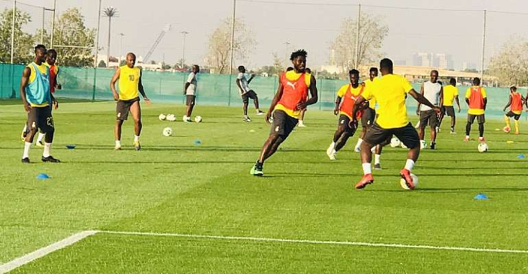 AFCON 2019: Reasons Why Budget For Black Stars AFCON Has Not Been Announced Revealed