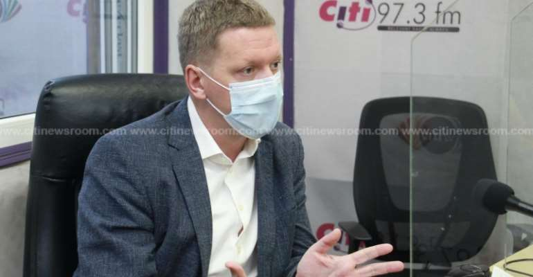 2020 Polls: British High Commissioner Calls For Stakeholder Collaboration