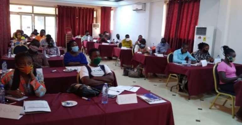 Let's Revisit Community Training Of Children – Stakeholders