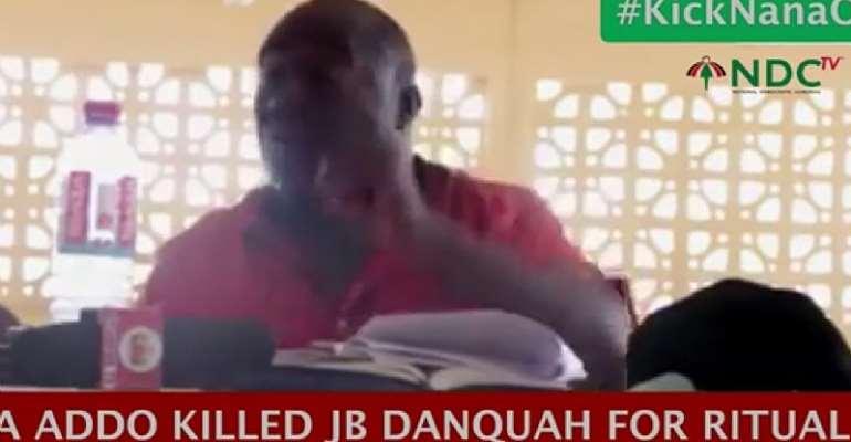 University Professor and Security Analyst Express Doubtful Views on the Arrest of Prophet Kwabena Owusu Agyei