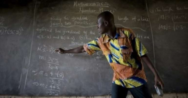In-Service Teachers To Pay Ghc100 Each For Licensing Fee