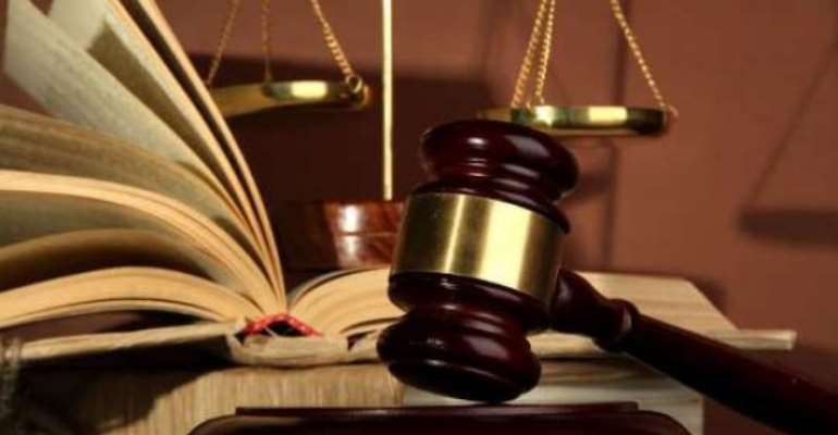 Court sentences petty trader for building without permit