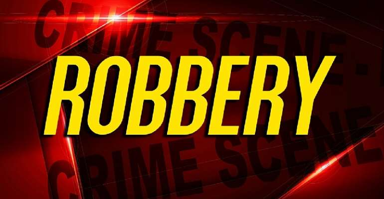 C/R: One killed, two others injured in robbery attack