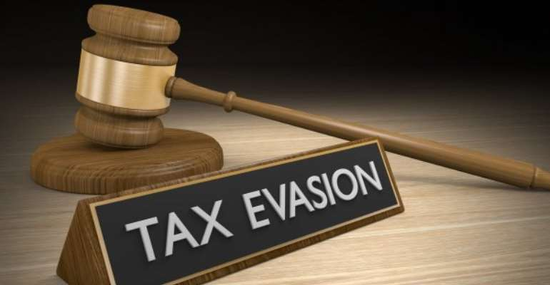K. Ofori CEO, 3 others involved in 1.6 billion tax evasion case adjourned to July 8