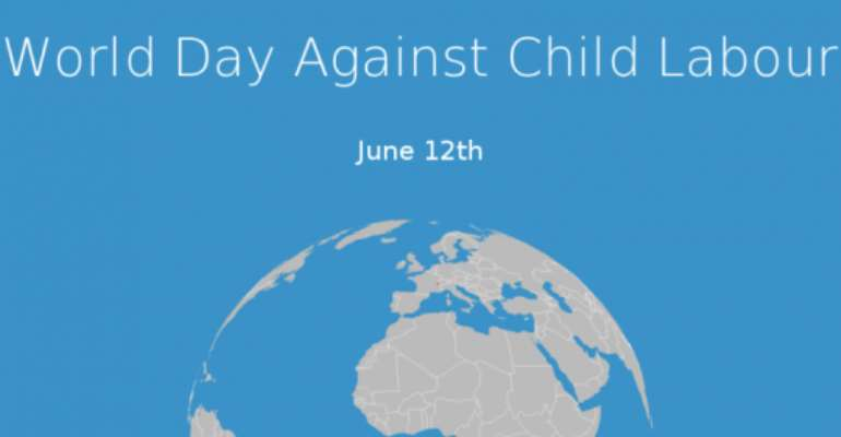 Ghana to mark 2017 World Day against Child Labour