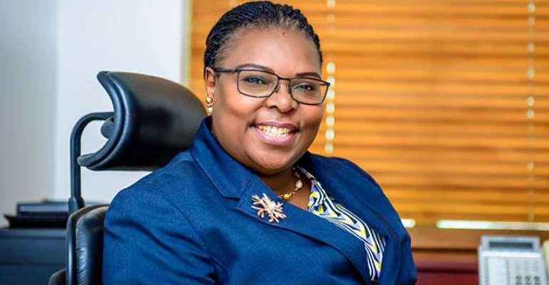 Christiana Olaoye
