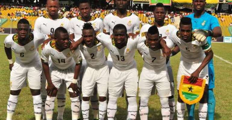 Weather predictions shows to make a beautiful  game between Ghana and Ethiopia