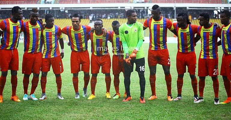 GHPL WEEK 18 PREVIEW: Hearts of Oak seek image redemption with Bolga All Stars