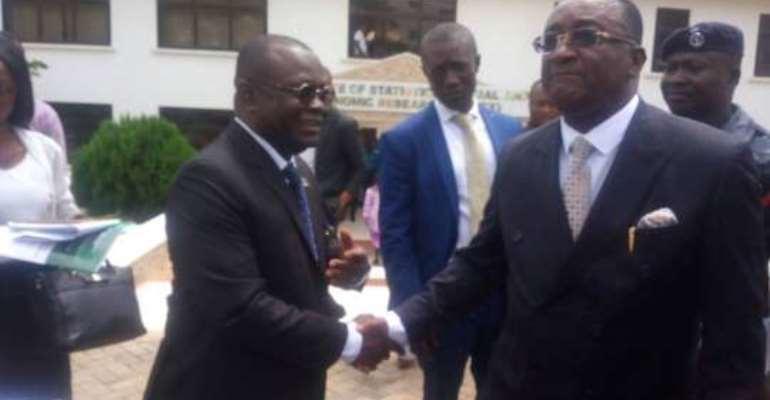 Establish Research Fund - Professor Owusu urges government