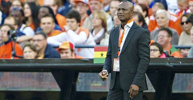 Africa's new coaches begin renaissance missions