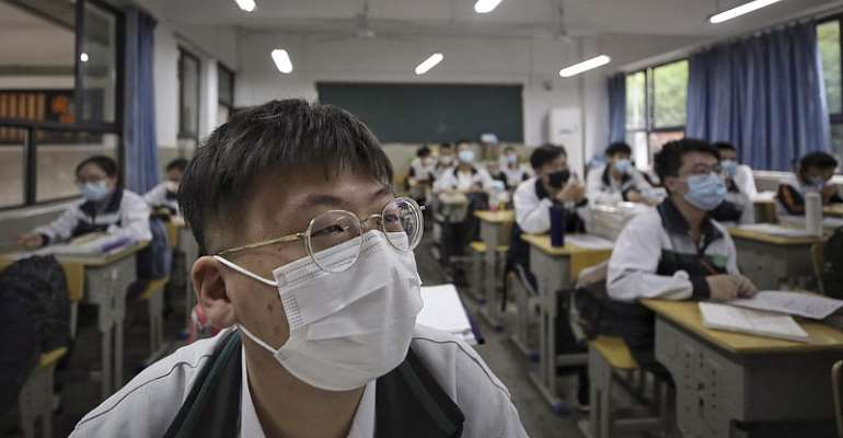 Coronavirus may have been circulating in China as early as last August: researchers