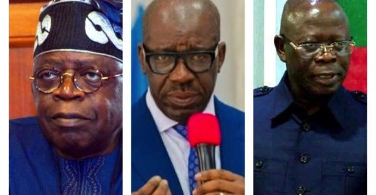 Edo 2020 Special: Will Governor Obaseki Return For A Second And Final Term As Chief Executive?