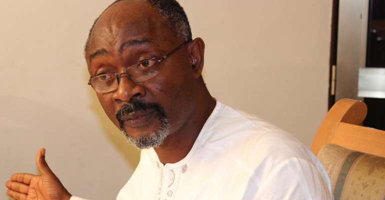 'Troubled' Alfred Woyome Reveals How He Masterminded Ghana's Hosting AFCON 2008