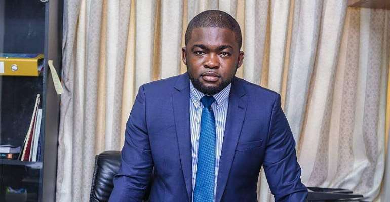 No Shred Of Truth In NDC's Allegations Against BOST; They Launched A Corrupt Corruption Tracker – Nana Damoah